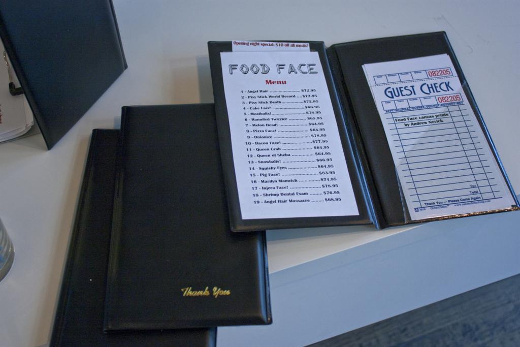 FoodFace03