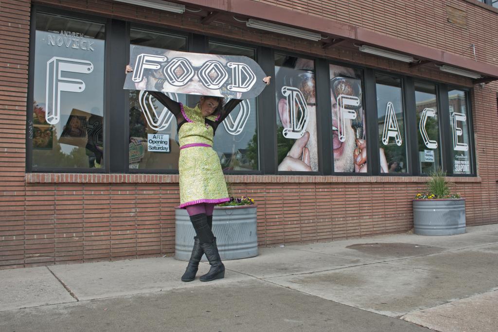 FoodFace23