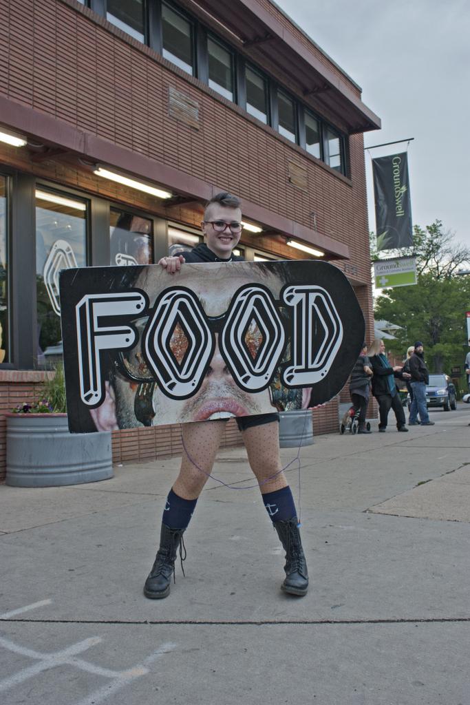 FoodFace43